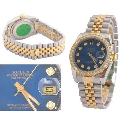 Часы  Rolex Oyster Perpetual Day-Just №MX0203