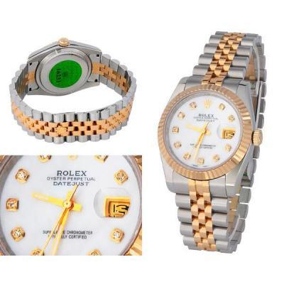 Часы  Rolex Datejust №N0582