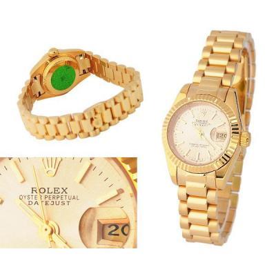 Часы  Rolex Datejust №MX0115