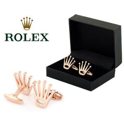 Запонки Rolex модель №397