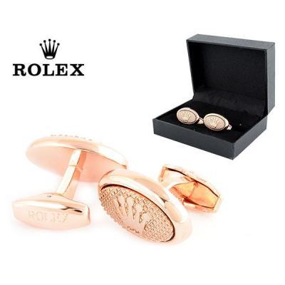 Запонки Rolex модель №365