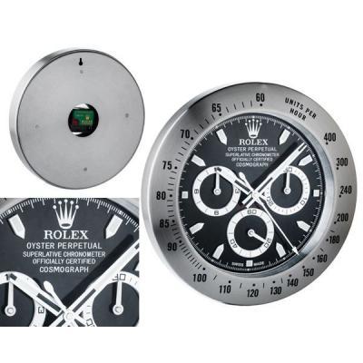 Настенные часы Rolex модель №WC004