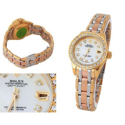 Годинник Rolex Datejust №M3161