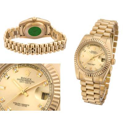 Копия часов Rolex MX3428