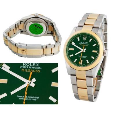 Годинник Rolex Milgauss №MX0890