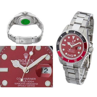 Часы  Rolex Submariner №MX2967