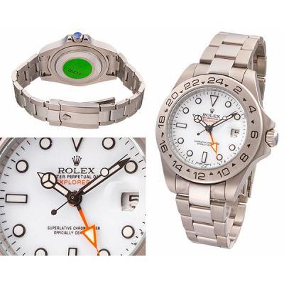 Годинник Rolex Explorer №MX3063
