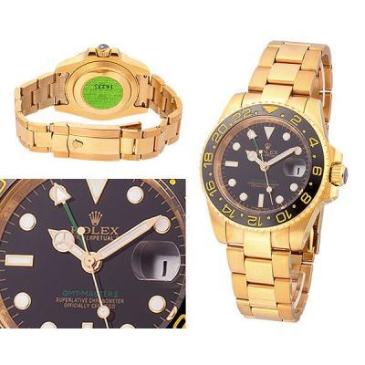 Часы  Rolex GMT Master II №MX3134