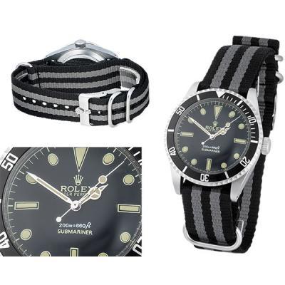 Часы  Rolex Submariner №N2617