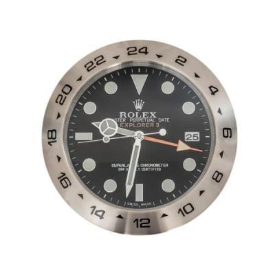 Настенные часы Rolex Модель WC011