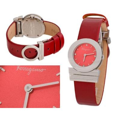 Часы  Salvatore Ferragamo №N1320