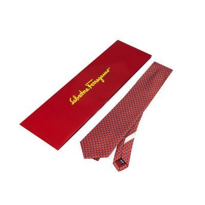 Краватка  Salvatore Ferragamo T004