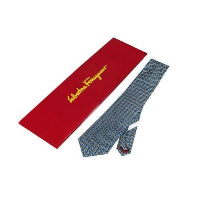 Краватка  Salvatore Ferragamo T005