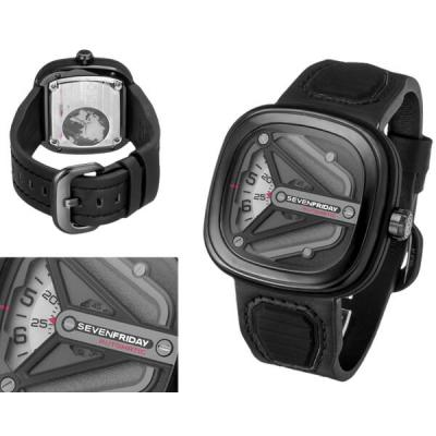 Часы Sevenfriday Модель MX3461