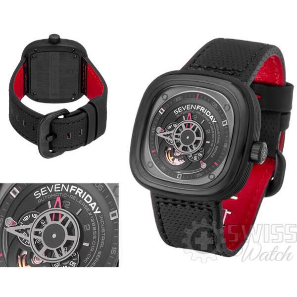 Часы Sevenfriday Модель MX3462