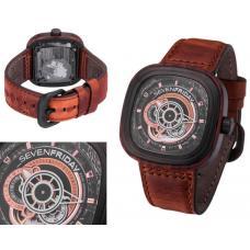 Часы Sevenfriday Модель MX3464