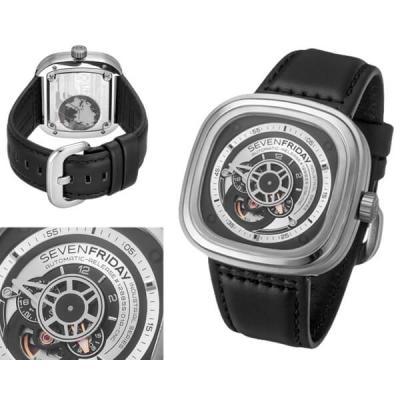 Часы Sevenfriday Модель MX3465