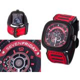 Часы Sevenfriday Модель MX3466