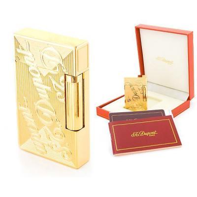 Зажигалка Prestige модель №00015
