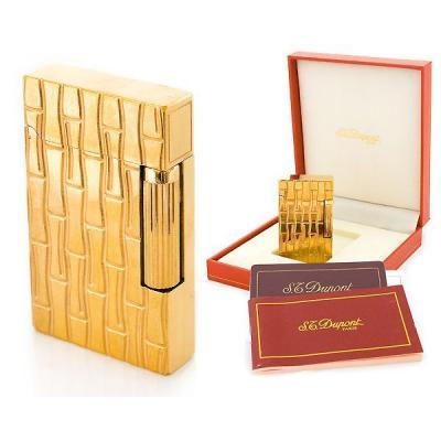 Зажигалка Gatsby модель №00026