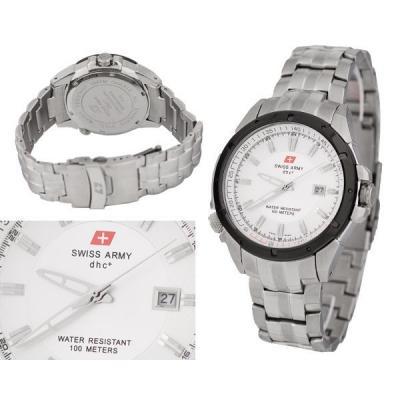 Годинник Swiss armydhc+ №N1328