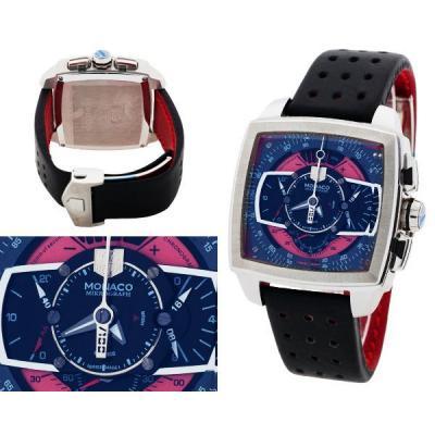 Часы  Tag Heuer MONACO №N2243