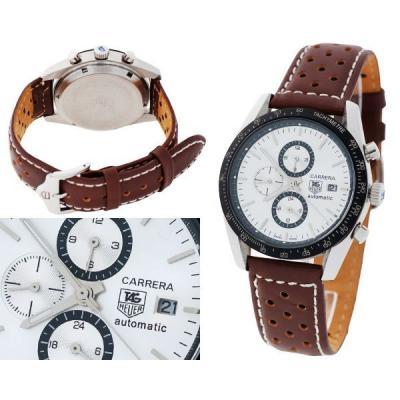 Часы  Tag Heuer Carrera №MX2688