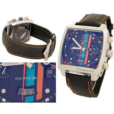 Часы  Tag Heuer №N0066