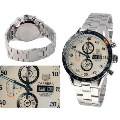 Часы  Tag Heuer Carrera №N0382