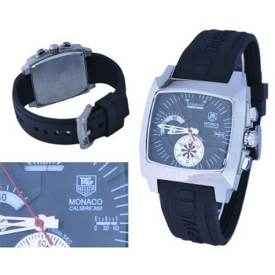 Часы  Tag Heuer MONACO Calibre 360 №M4599