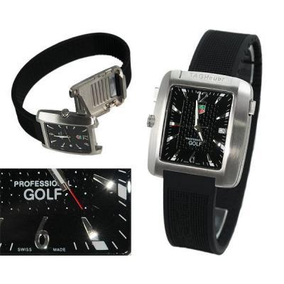 Часы  Tag HeuerProfessional Golf Watch №P4815