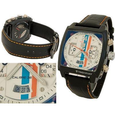 Часы  Tag Heuer №N0067