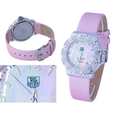 Годинник Tag Heuer Formula 1 Ladies Diamonds №MX0051