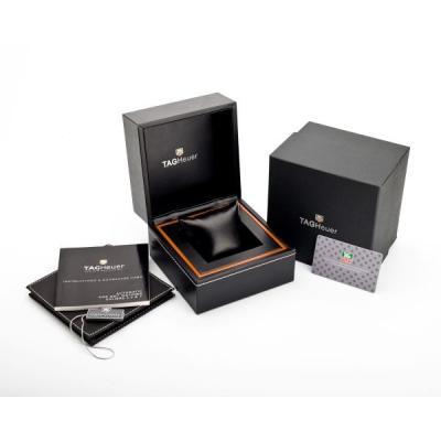 Упаковка Tag Heuer box модель №1096