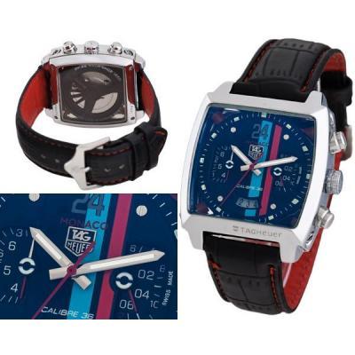 Часы  Tag Heuer MONACO №MX1571