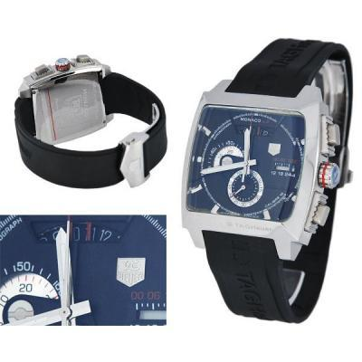Часы  Tag Heuer MONACO №N0114