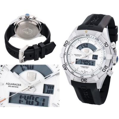 Часы  Tag Heuer Aquaracer Chronotimer №N1997