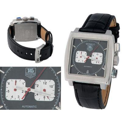 Часы  Tag Heuer MONACO №M1854