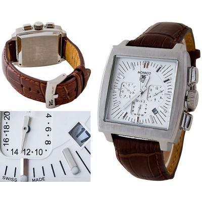 Часы  Tag Heuer №S726