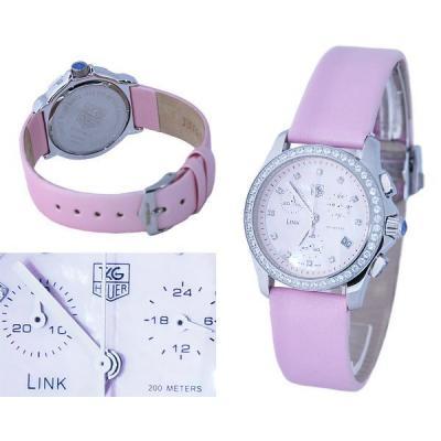 Часы  Tag HeuerLink №M4209