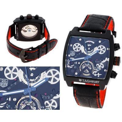 Часы  Tag Heuer MONACO Conceptchronograph №N0704-1