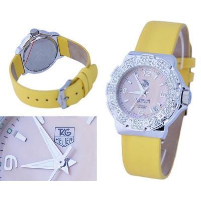Годинник Tag Heuer Formula 1 Ladies Diamonds №MX0056