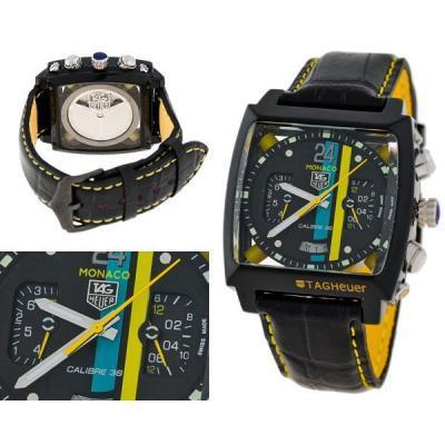 Часы  Tag Heuer MONACO №MX0972