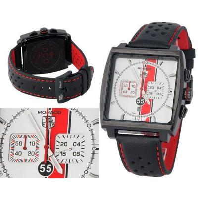 Часы  Tag Heuer MONACO 55 №N0610