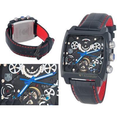 Часы  Tag Heuer MONACO Conceptchronograph №N0704