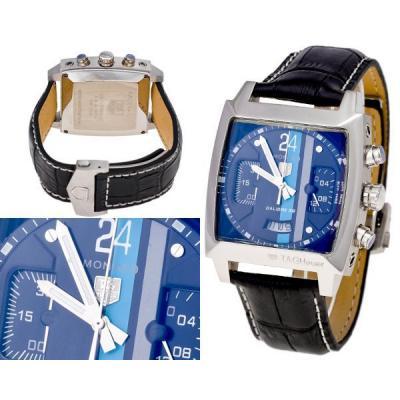 Часы  Tag Heuer MONACO №M4728