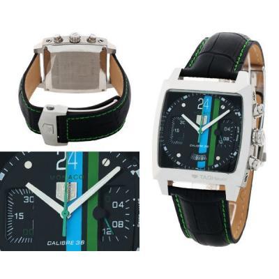 Часы  Tag Heuer MONACO №MX2465