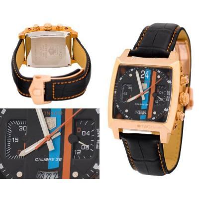 Часы  Tag Heuer MONACO №N1340