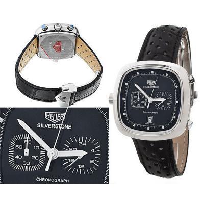 Часы  Tag Heuer Silverstone №MX1360