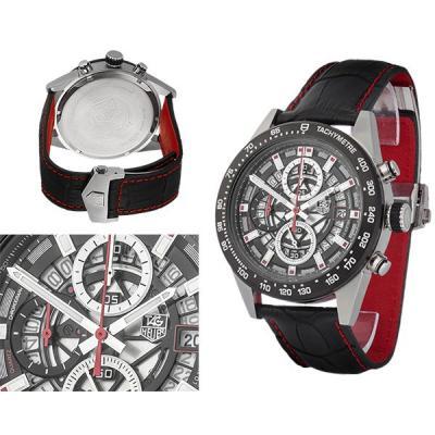 Часы  Tag Heuer Carrera №N2618